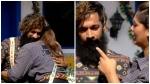 സായ് - സജ്ന പ്രശ്നം, വീഡിയോ കാണിച്ച് മോഹൻലാൽ, സജ്നയ്ക്ക് തീരുമാനമെടുക്കാമെന്ന് നടൻ
