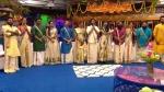 മല്സരാര്ത്ഥികള്ക്ക് വിഷുകൈനീട്ടവുമായി ലാലേട്ടന്, വിഷു ആഘോഷമാക്കി ബിഗ് ബോസ് ഹൗസ്