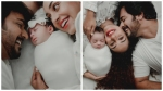 മകള് ജനിച്ചതിന് പിന്നാലെ മറ്റൊരു സന്തോഷം കൂടി പങ്കുവെച്ച് പേളി മാണിയും ശ്രീനിഷ് അരവിന്ദും, ഫോട്ടോ വൈറല്