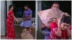 ചാക്ക് ചുമട് തോളിലേറ്റി അഞ്ജു, അവസാനം  പണി പാളി,സാന്ത്വനത്തിന്റെ പുതിയ എപ്പിസോഡ്