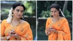 പുത്തൻ ലുക്കിൽ  ശ്വേത മേനോൻ, പുതിയ ചിത്രം മാതംഗി...