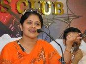 മലയാളത്തില്  അഭിനയിക്കാന് മോഹം: സുധാ ചന്ദ്രന്