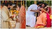 വിവാഹം  സിനിമ സ്റ്റുഡിയോയിൽ  വെച്ച് നടത്താൻ കാരണമുണ്ട്, വെളിപ്പെടുത്തി റാണ ദഗ്ഗുബട്ടി