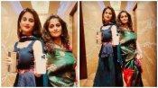 ശാലിനിയുടെയും ശ്യാമിലിയുടെയും പുത്തന് ചിത്രം വൈറല്, അജിത്തിനെ തിരക്കി ആരാധകര്