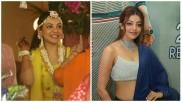 ഹല്ദി ചടങ്ങ് ആഘോഷമാക്കി കാജല് അഗര്വാള്, വിവാഹത്തിന് ഒരുങ്ങി നടി, വീഡിയോ വൈറല്