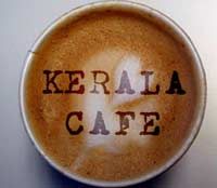 Kerala Cafe ready for release!