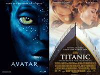 Avatar set to sink Titanic record