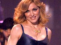 Madonna eyes new toyboy after Jesus Luz