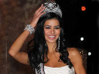 Rima Fakish, Miss USA 2010