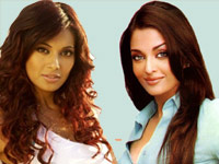 Aishwarya And Bipasha
