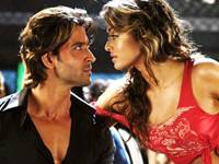 Hrithik's Guzaarish is a Hollywood copy?