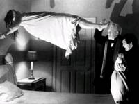 The Exorcist beats Saw and A Clockwork Orange to top horror spot