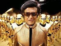 Endhiran release: Rajinikanth mania grips South India