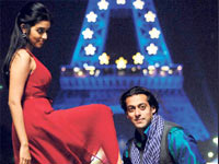 Asin and Salman