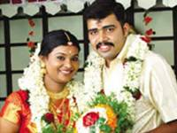 Sangeetha And Vinu