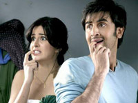 Katrina Kaif and Ranbir