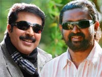 Mammootty and Lal