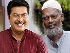 Mammootty and Salim