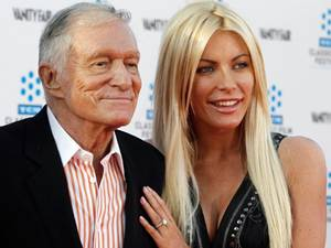 Hefner & fiancee call off their marriage