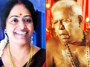 KR Vijaya and Thilakan
