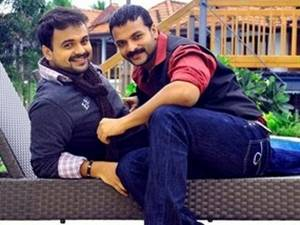 Kunchacko and Jayasurya