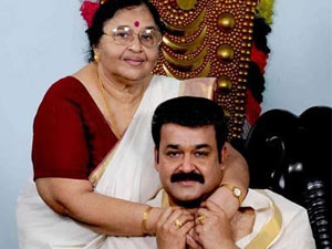 Mohanlal's mother hospitalis​ed