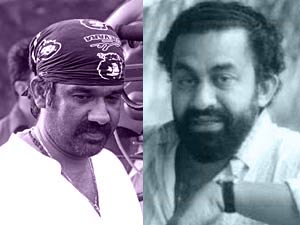 Renjith and Pathmarajan