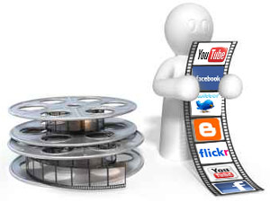 Movies and Social Networks
