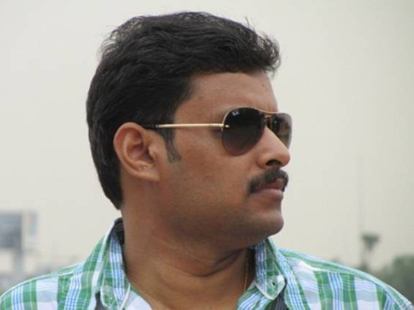Director Ranjith Sankar
