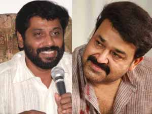 Siddique and Mohanlal