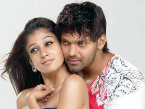 Nayantara and Aarya