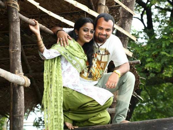 Namitha Pramod and Kunchacko Boban