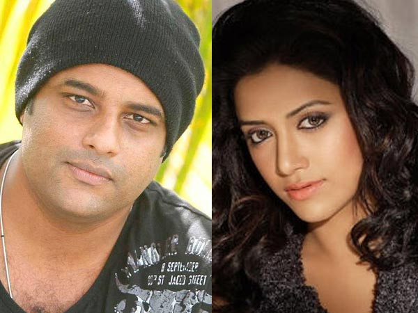 Mamta Mohandas and Murali Gopi together for A duet