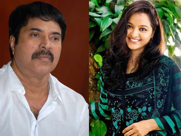 Mammootty Refused to act with Manju Warrier