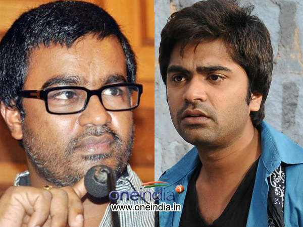 Simbu and Selvaraghavan