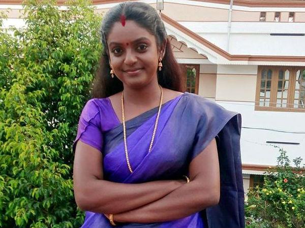 Dior interracial karutha muthu serial actress name draco