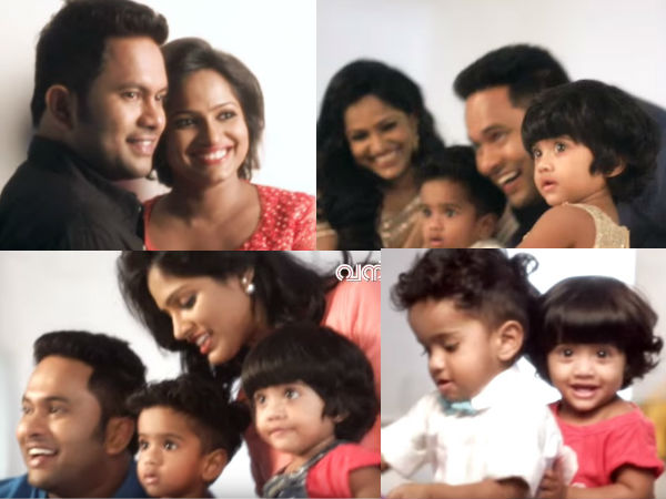 aju-varghese-and-family
