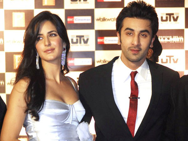 Ranbir Kapoor Showed Katrina Kaif's Text Messages To His Friends?