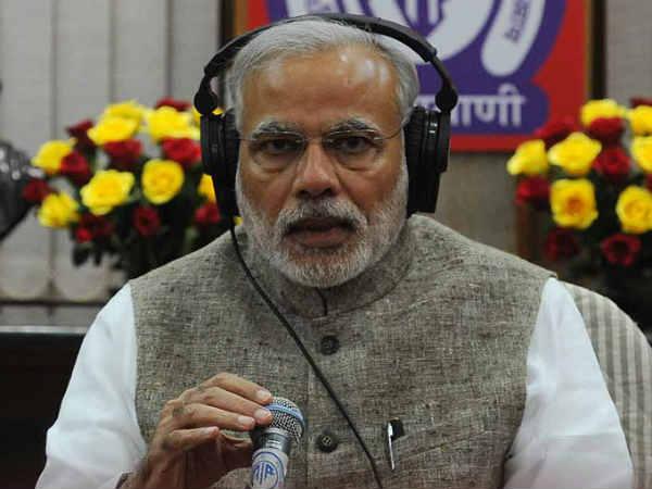 'മന് കീ ബാത്' മോദിക്ക് മാത്രമുള്ളതാണ്, സിനിമയിലെ പ്രയോഗം മാറ്റണമെന്ന് സെന്സര് ബോര്ഡ്