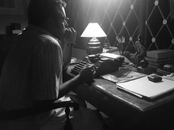 മഞ്ജു വാര്യരുടെ 'ആമി'യിലെ പ്രധാന കഥാപാത്രമായി മുരളി ഗോപി! ഫസ്റ്റ് ലുക്ക് പുറത്ത് വിട്ടു!