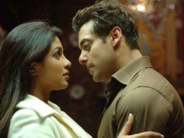 Priyanka: പ്രിയങ്കയെ ട്രോളി സൽമാൻ,''സ്വന്തം വീട്ടിലേയ്ക്ക്  സ്വാഗതം,  കിടിലൻ മറുപടി നൽകി പ്രിയങ്ക