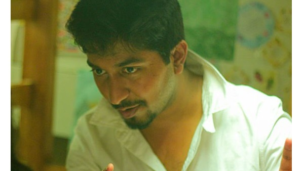 vineeth sreenivasan,