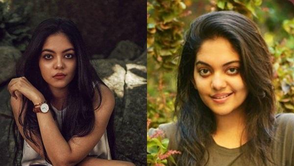 റോക്ക് ദി പാര്ട്ടി സോങിനൊപ്പം അഹാനയുടെ കിടിലന് ഡാന്സ്! തരംഗമായി വീഡിയോ