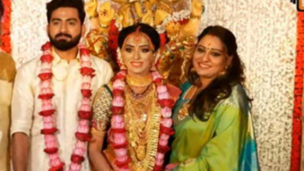 actress-mahalakshmi-got-married