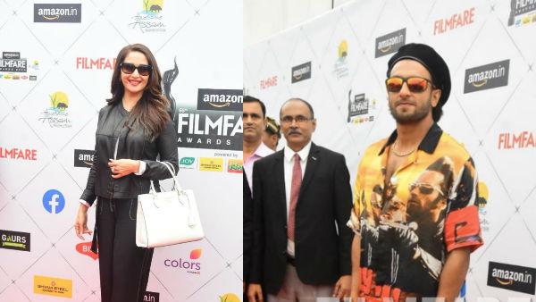 ഫിലിംഫെയര് 2020: പുരസ്കാരനിറവിൽ ഗല്ലി ബോയ് — തത്സമയ വിവരങ്ങൾ