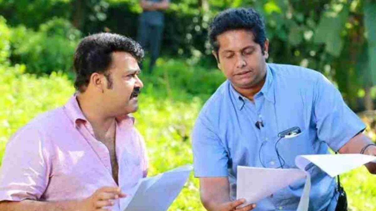 mohanlal's drishyam 2 movie shoot will start on august ...