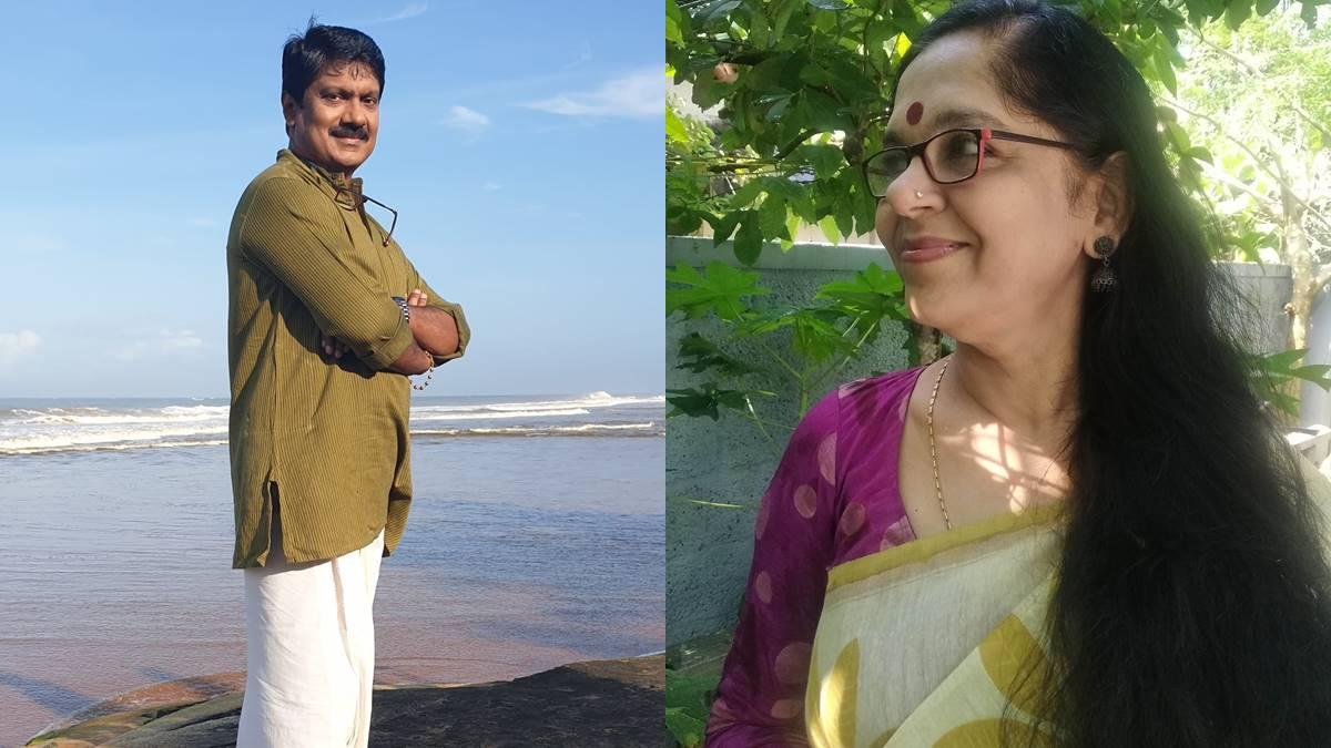 ജി വേണുഗോപാലിന്റെ പ്രത്യേകതയും അതാണ്, ഭാവഗായകന് ആശംസയുമായി ശാരദക്കുട്ടി, കുറിപ്പ് വൈറല്