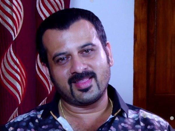 Serial Actor Sajan Surya About Showcasing Men As Henpecked In Malayalam  Serial,താരങ്ങളല്ല മിനിസ്ക്രീനിലെ യഥാർഥ രാജാവ്, തുറന്ന് പറഞ്ഞ് സാജൻ സൂര്യ -  Malayalam Filmibeat
