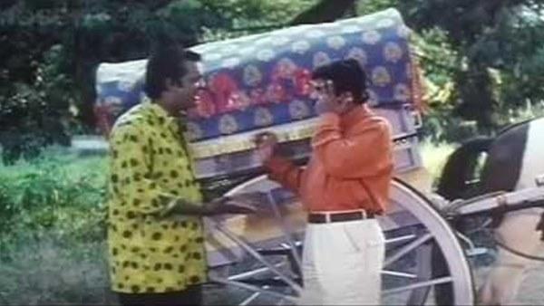 സുരേഷ് ഗോപിയും ലാലും ചെയ്യാനിരുന്ന സീൻ ദിലീപും സലിം കുമാറും ചെയ്തു, തെങ്കാശി പട്ടണത്തെ കുറിച്ച് സംവിധായകൻ