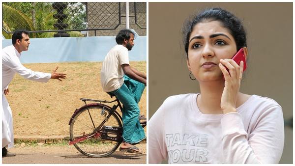 വിഷ്ണു ഉണ്ണികൃഷ്ണൻ ചിത്രം റെഡ്റിവര് പൂര്ത്തിയായി